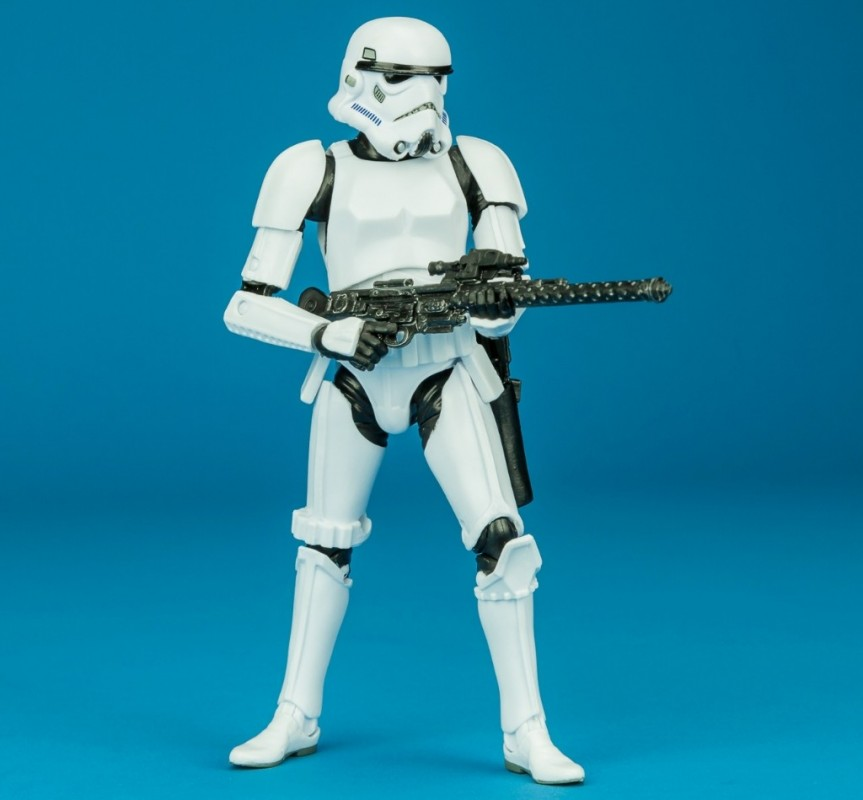 STAR WARS BLACK SERIES - STORMTROOPER