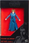 STAR WARS BLACK SERIES - GENERAL LEIA ORGANA
