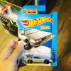 HOTWHEELS 1:64 TIME MACHINE HOVER MODE
