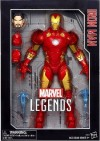 12 INCH MARVEL LEGENDS - IRONMAN