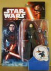 STAR WARS BASIC SERIES - UNMASKED KYLO REN
