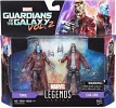 "MARVEL LEGENDS 3.75"" GOTG STARLORD & YONDU 2-PACK"