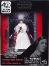 STAR WARS 40th TITANIUM DIECAST - PRINCESS LEIA ORGANA
