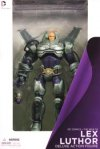 NEW 52 SUPER VILLAINS - ARMORED LEX LUTHOR